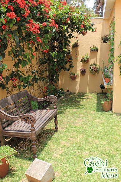 Do a cachi jardiner a cachi jardineria ideas jardines for Ideas jardines pequenos